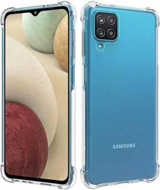 69Mobilic Back Cover for Samsung Galaxy M12