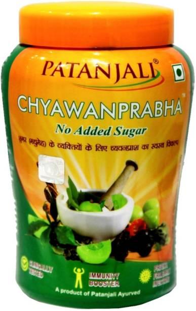 PATANJALI Chyawanprabha | Sugar free Chyawanprash