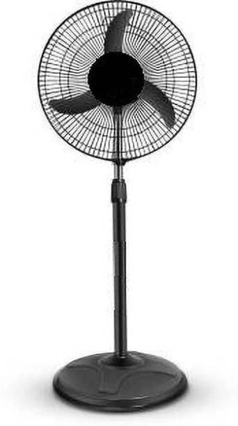 OTC 12 Inch Fan Farrata Fan|| Copper Motor || 1 Year Warranty || Sweep- 300 MM, 12 Inches,metal body 300 mm 3 Blade Pedestal Fan (black, Pack of 1) (K-0030) 225 mm Energy Saving 3 Blade 300 mm Energy Saving 3 Blade Pedestal Fan