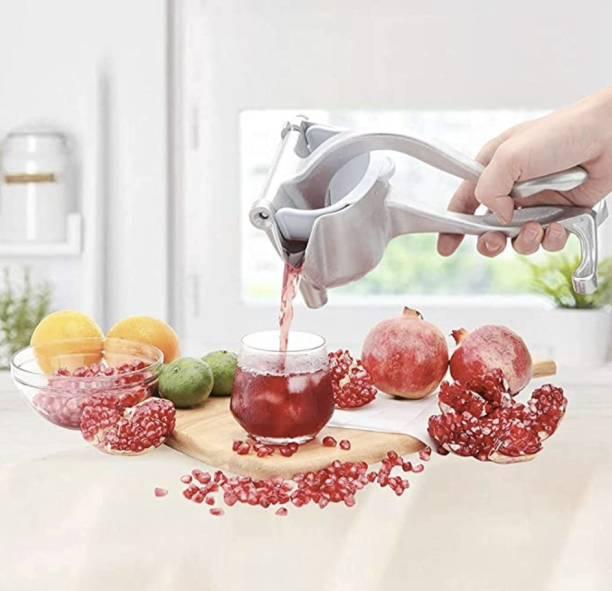 Bloom Aluminium Hand Juicer fruit squeezer juice