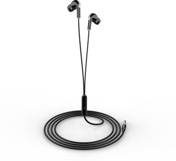HI-PLUS COMPASS Wired Headset