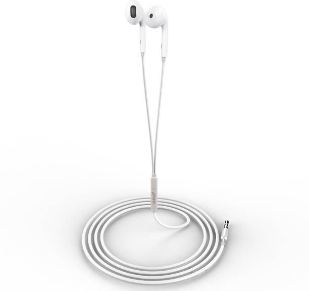 HI-PLUS STILLER IN EAR EARPHONE Wired Headset