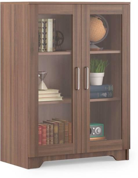 Urban Ladder Engineered Wood Kitchen Cabinet