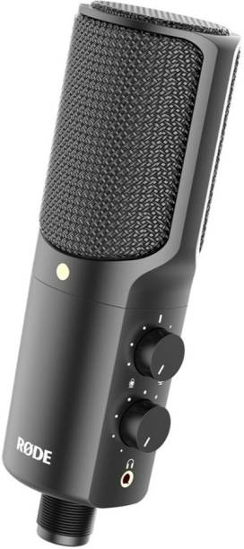 Rode NTUSB Microphone