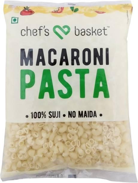 CHEF'S BASKET Macaroni Pasta