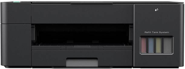 Brother T420W Multi-function WiFi Color Printer