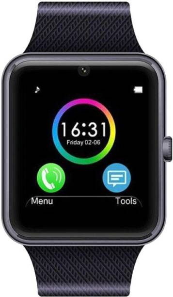 LIGHTWINGS Tempered Glass Guard for Noise GT08 Smart Watches