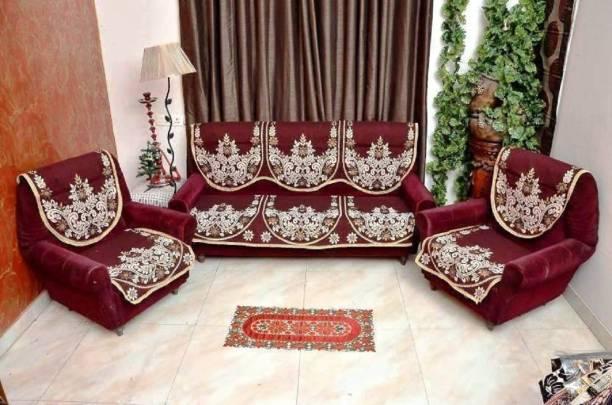 Ninenest Cotton Sofa Cover