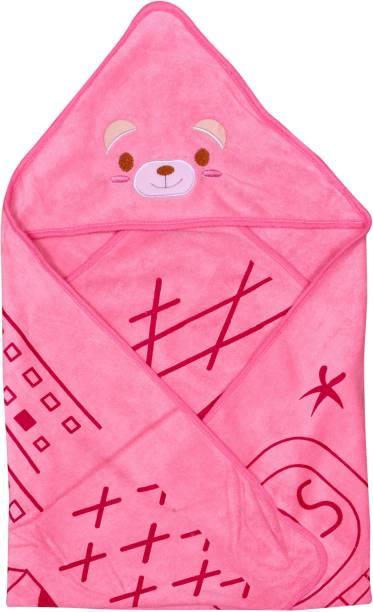 Miss & Chief Microfiber 420 GSM Bath Towel
