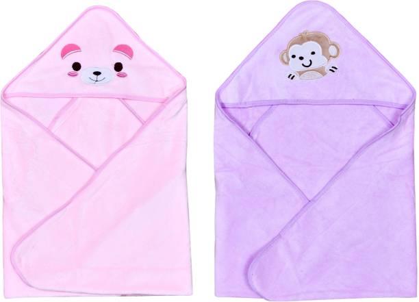 Miss & Chief Microfiber 600 GSM Bath Towel