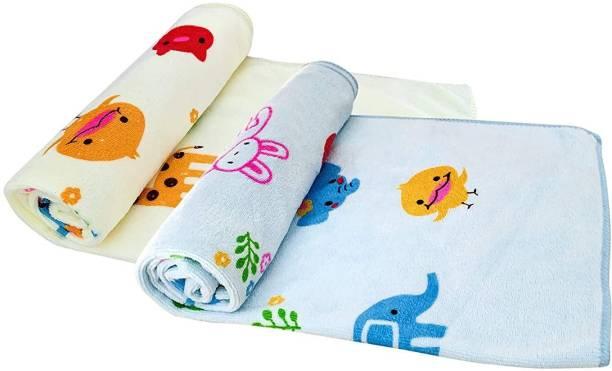 Miss & Chief Microfiber 360 GSM Bath Towel