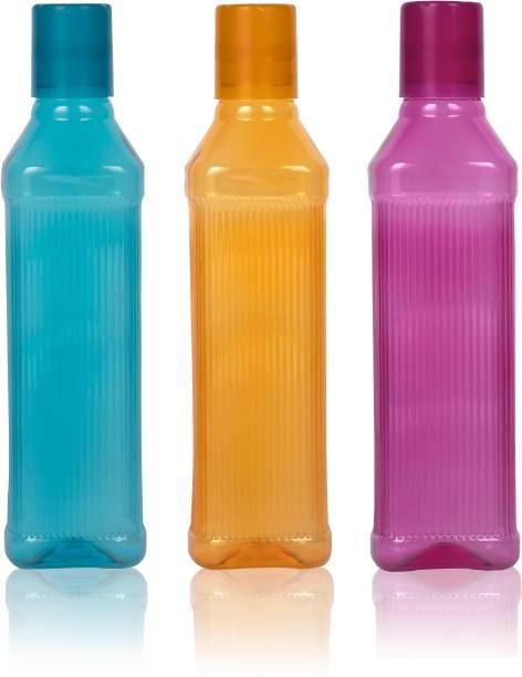 Flipkart SmartBuy Delux Square water bottle of 1000 ml Bottle