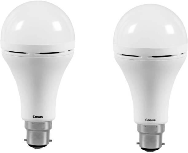 Cosas 7 W Standard B22 LED Bulb