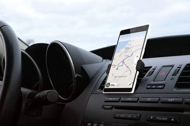 RHONNIUM Car Mobile Holder for AC Vent