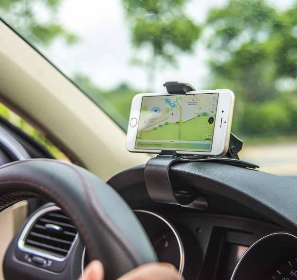 RHONNIUM Car Mobile Holder for Clip