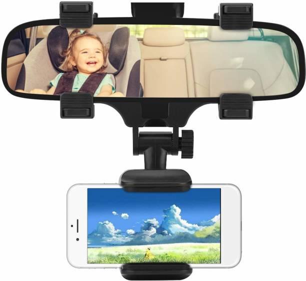 RHONNIUM Car Mobile Holder for Dashboard, Windshield