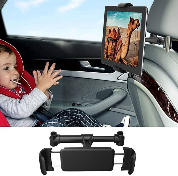 RHONNIUM Car Mobile Holder for Headrest