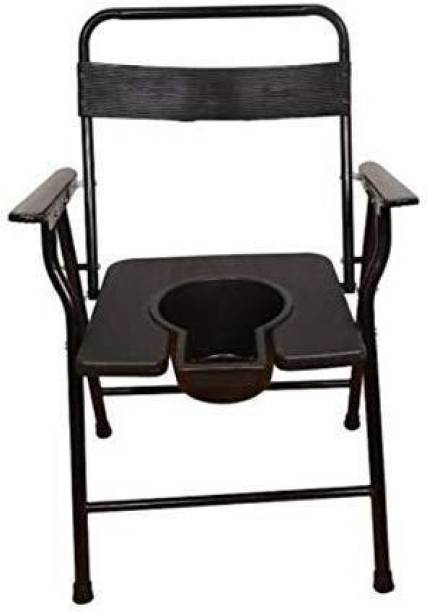 MyGetWellstore Commode Shower Chair