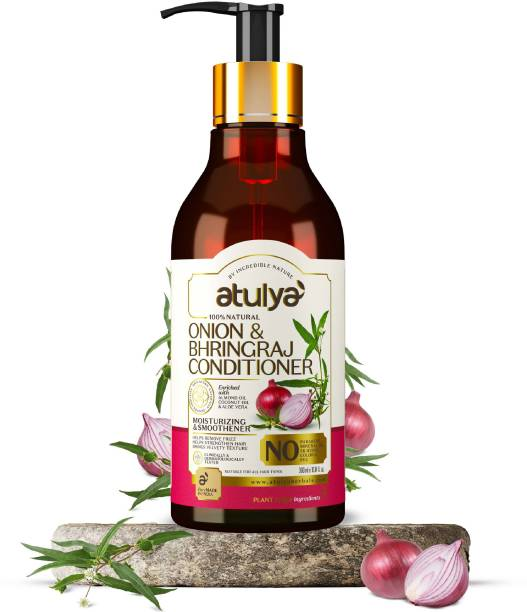 Atulya Onion & Bhringraj Hair Conditioner