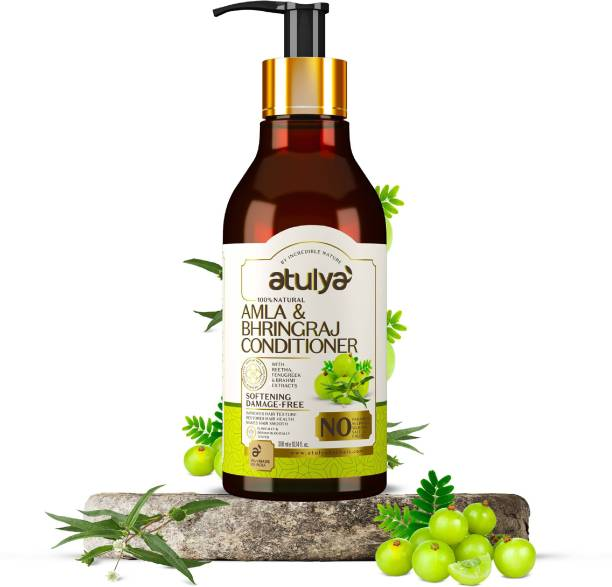Atulya Amla & Bhringraj Hair Conditioner