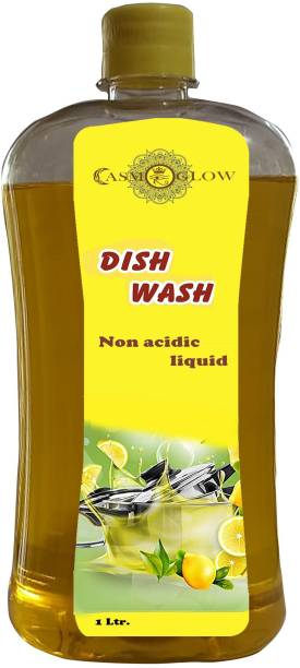 casmoglow Dish Cleaning Gel Dish Cleaning Gel