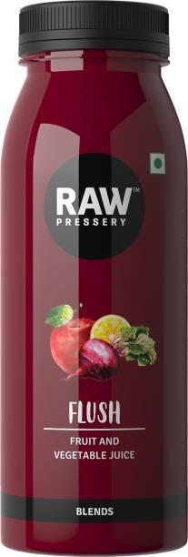 Raw Pressery Juice - Flush