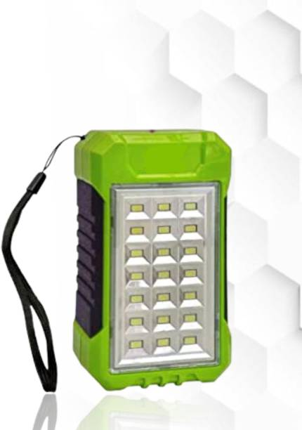 DCH 21 SMD Table Top With HIgh Power Mobile Charging Power Bank & Lantern Emergency Light
