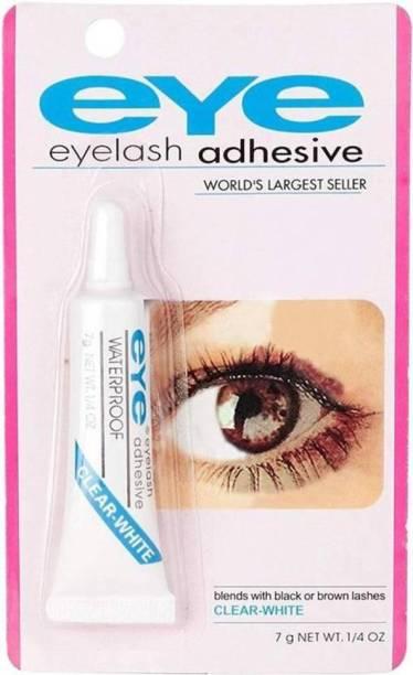 lazygirl Waterproof Eyelash Adhesive