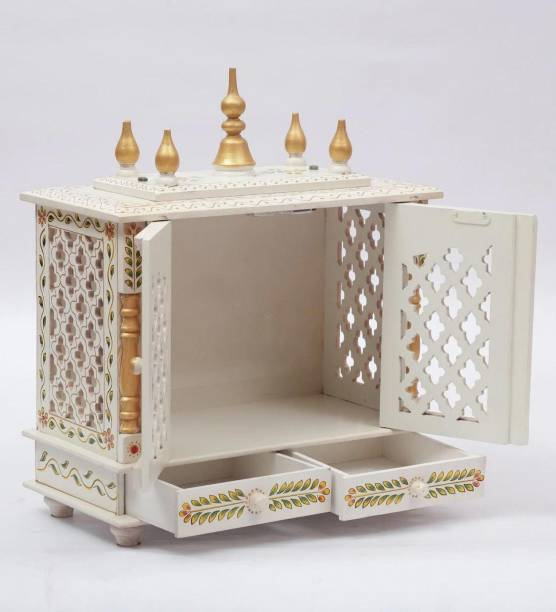 CRAFTSFORT Solid Wood Home Temple