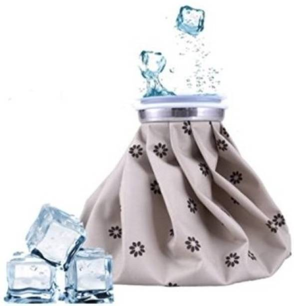 HaappyBox Pack of 1 Ice Packs, Ideal for Hot Fomentation Pack
