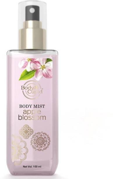 Body Cupid Apple Blossom Body Mist - 100 ml Perfume  -  100 ml