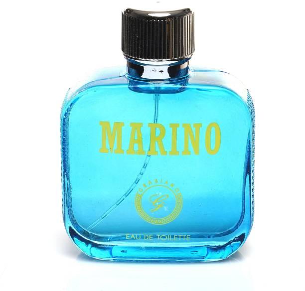 Grasiano MARINO Chypre | Perfume For Men Eau de Toilette  -  100 ml