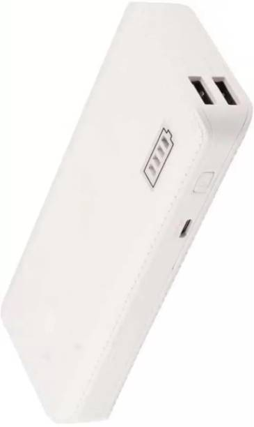 MI-STS 20000 mAh Power Bank (Fast Charging)
