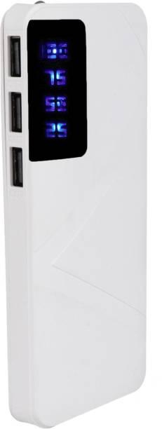 MI-STS 20000 mAh Power Bank