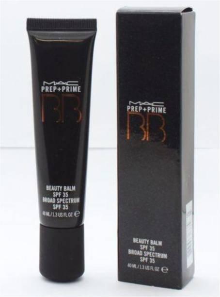 MirrorKitty M.A.C PREP+PRIME BB Beauty Blam Cream 40ml Pack Of 1 Shade - 03M.A.C PREP+PRIME BB Beauty Blam Cream 40ml Pack Of 1 Shade - 03 Primer  - 40 ml