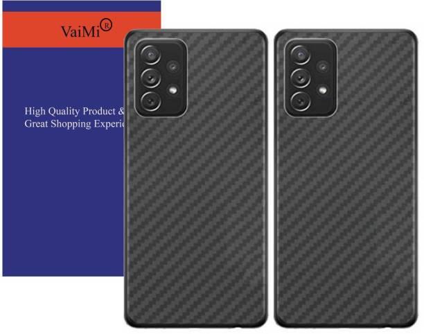 VaiMi Back Screen Guard for Samsung Galaxy A72