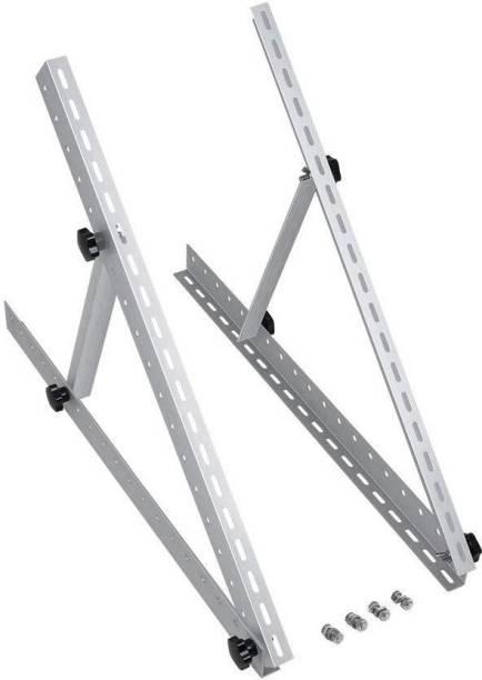 Neoware Solar Panel Stand Mounting Structure Suitable for 40W, 60 W, 75 W, & 100 W 71x2.5X5 cm Shelf Bracket