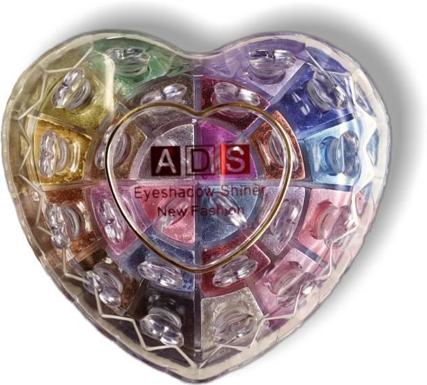 ads Multicolour Eyeshadow Shiner A8335