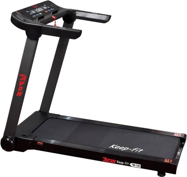 Avon TM-148 (5 HP PEAK) HOME USE MOTORIZED TREADMILL Treadmill