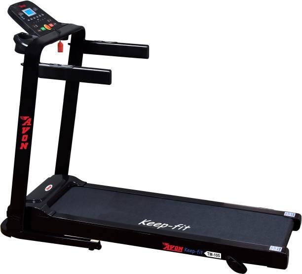 Avon TM-105 3 HP Peak Motor Treadmill