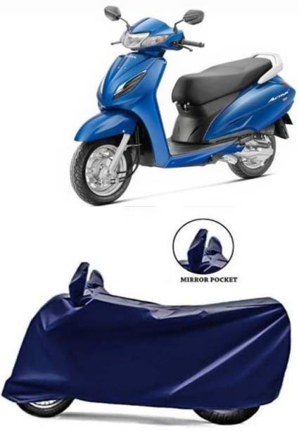 WODWAME Two Wheeler Cover for Honda