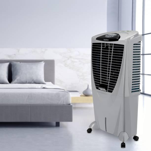 Symphony 80 L Desert Air Cooler