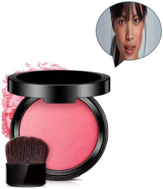 ADJD Professional Touch Makeup Waterproof Pressed Blusher