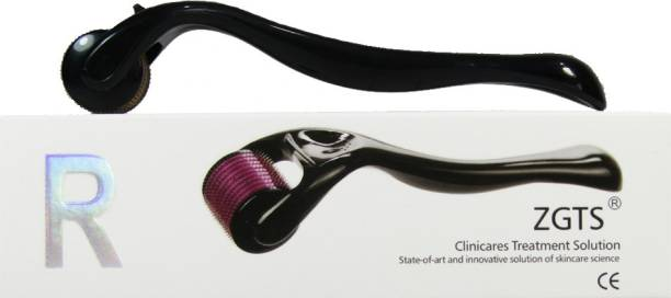 ZGTS Derma Roller 540 Titanium Alloy needles 0.5 mm