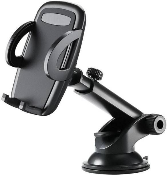 RoyalRich Car Mobile Holder for Windshield, Dashboard, Anti-slip