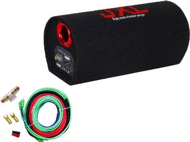 JXL Car speaker 8inch with AMPLIFIFER KIT 8018 Component Car Speaker