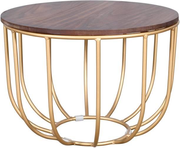PRITI Engineered Wood Coffee Table