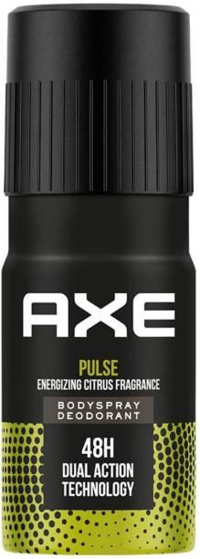AXE Pulse Long Lasting Deodorant Bodyspray For Men Deodorant Spray  -  For Men