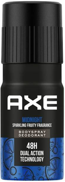 AXE Recharge Midnight Long Lasting Deodorant Bodyspray For Men Deodorant Spray  -  For Men