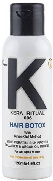 KERAOLOGY Kera Ritual Hair Botox Treatment